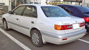 modified toyota corolla 1998 toyota corona premio related comments knowledge of users