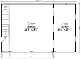 garage house floor plans 1 bedroom 1 bath cabin lodge house plan alp 096z allplans