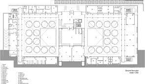 gallery of dental college romi khosla design studios 11