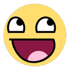 Meme Emoticon Face - image awesome face png teh meme wiki fandom powered by wikia