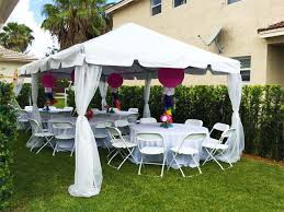 tent party category archive for tents tables and chairs miami party balloons