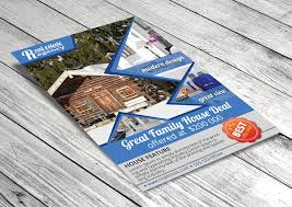 real estate brochure templates psd free the all in one commercial real estate package