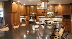 quarter sawn oak custom kitchen utica pa fairfield custom