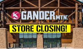 gander mountain and the confusing going out of business sale