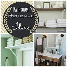 ideas for bathroom storage bathroom small bathroom towel storage ideas modern double sink