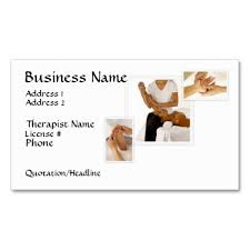 Massage Therapy Business Cards 303 Best Spa Business Card Templates Images On Pinterest