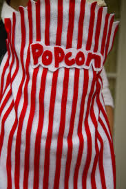 popcorn for halloween she says u2026 baby u0027s first halloween this place is now a home