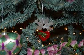 reminiscing tree ornaments and other christmas nostalgia the