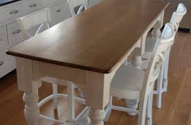 table stunning dining tables with attached stools great 14