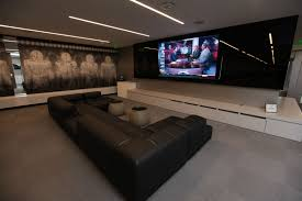 stunning amenities in oregon u0027s new football facility