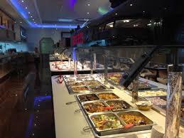 au f駑inin cuisine tres bon resto plats varies et tres bon decor moderne delicious