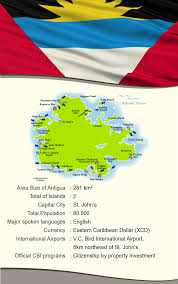Flag Of Antigua About Antigua Baobab Homes Real Estate U0026 Citizenship By