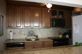 wood stain colors for kitchen cabinets paint or stain kitchen cabinets kenangorgun com