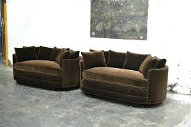 Curved Sofas And Loveseats Curved Loveseat Sofa Curved Sofa Loveseat Mcgrory Info
