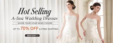 wedding dress shop online a line wedding dresses honeybuy offer you a variety of cheap