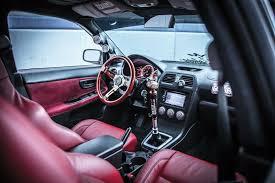 subaru wrx custom interior 2005 subaru sti illeststi