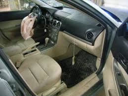 Mazda 6 2004 Interior 05 Mazda 6 Left Front Door Glass Window Tinted 03 04 05 06 07 2005