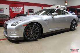nissan gtr finance used 2015 nissan gt r premium stock m6379 for sale near glen ellyn