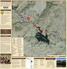 Tumbleweed Park Map Curt Gowdy State Park Maplets