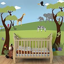 baby room jungle decor u2013 babyroom club