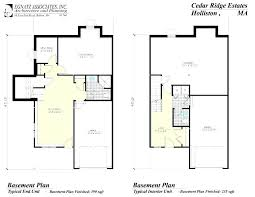 floor plans with basements floor plans with basement reformedms org
