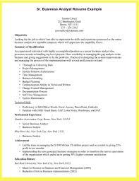 entry level business analyst resume sle entry level business
