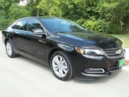 new 2018 chevrolet impala lt 4dr car in austin 180088 capitol