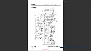 clark gex 20 30 forklift service repair workshop manual download