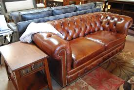 Tufted Chesterfield Sofa by Furniture Gallery 1 U2014 Kuhnhausen U0027s Furniture