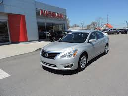 nissan altima 2015 models used 2015 nissan altima in sydney used inventory breton toyota
