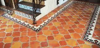 spanish floor spanish quarry floor tile hottest trend in interior design