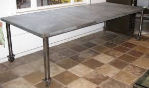 Zinc Table Top Zinc Top Dining Table Beautiful Pictures Photos Of Remodeling