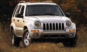 reviews on 2002 jeep liberty 2002 jeep liberty performance engine suspension specs motor trend