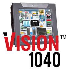 unitronics v1040 10 inch hmi and plc integrated plc u0026 hmi