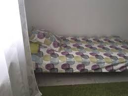 louer une chambre à chercher un logement temporaire