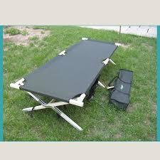 Folding Single Bed Aluminum Alloy Folding Bed Source Quality Aluminum Alloy