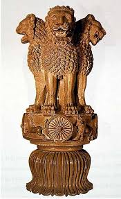 Story Of Indian National Flag National Emblem Of India History U0026 Significance An Essay