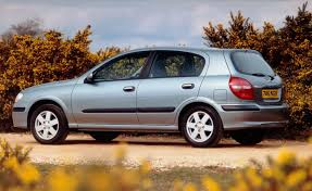 nissan almera how much nissan almera hatchback 2000 2006 buying and selling parkers