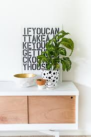 diy furniture makeover how to repurpose a vintage sideboard