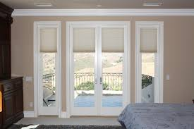 Patio Door Blinds Home Depot by Cellular Blinds For Patio Doors Image Collections Glass Door