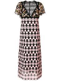 dress pattern brands giamba clothing for women luxe brands farfetch