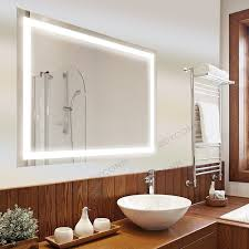 Chrome Bathroom Mirror Bathtub Ideas Amazing Chrome Vanity Mirrors You Ll