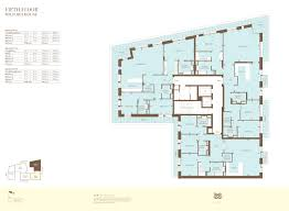 190 strand floor plans wc2 city of westminster london