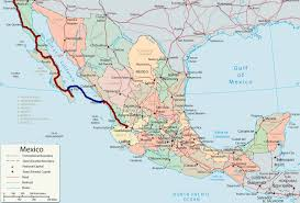 Tecate Mexico Map by Oct 13 16 Mexico At Its Best From Dc To Patagonia
