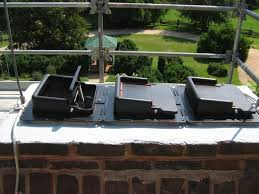 Damper On Fireplace by Chimneys Com Mechanical Troubles With Fireplaces Dampers