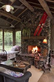 Best 10 Stone Cabin Ideas by Best 25 Lake Cabins Ideas On Pinterest Lake Cabin Interiors