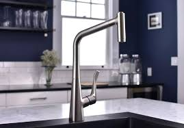 high arc kitchen faucets hansgrohe metro higharc kitchen faucet mydts520