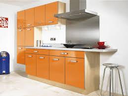 interior design inspiring home interior design photos middle interior design orange sleek modern kitchen design modular kichen inspiring home interior design photos