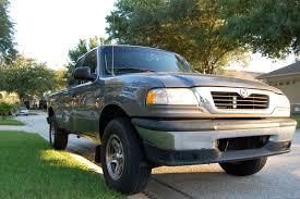 1999 mazda b series pickup vin 4f4zr16v3xtm44107