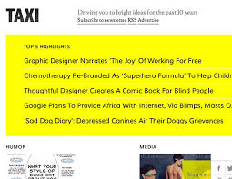 Top 10 Design Blogs The 30 Top Web Design Blogs You Should Be Following